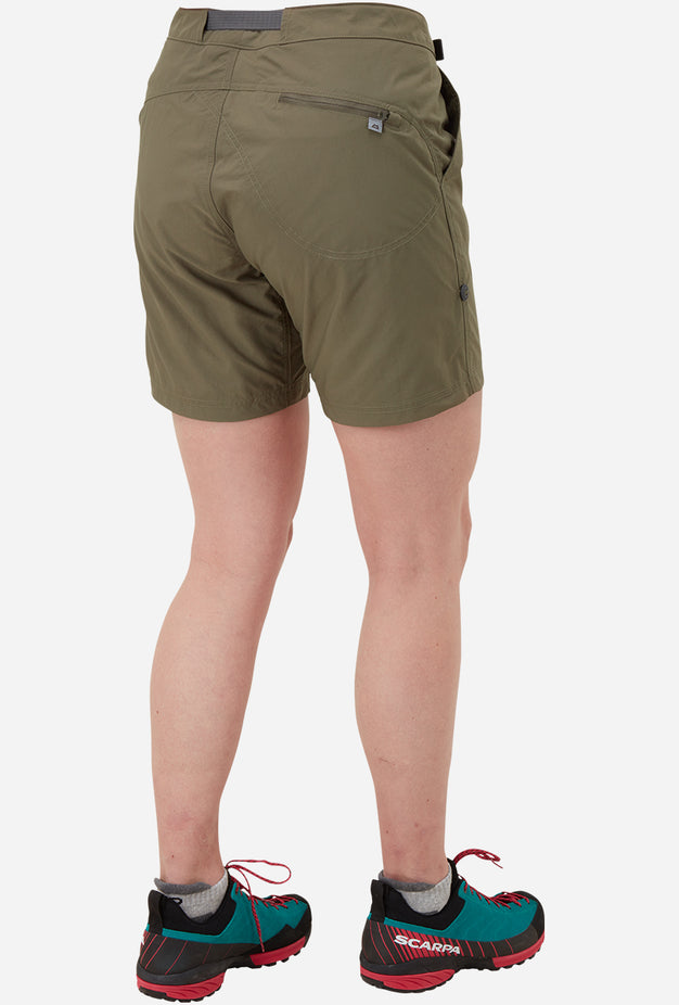 Approach Women's Short