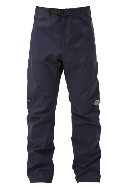 3-layer GORE-TEX® Pro 80D fabric throughout