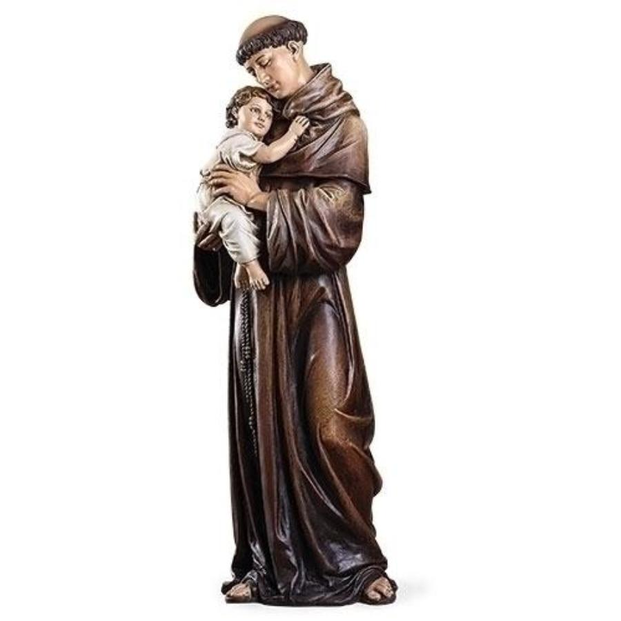 Saint Anthony Large size church statue 37 inch