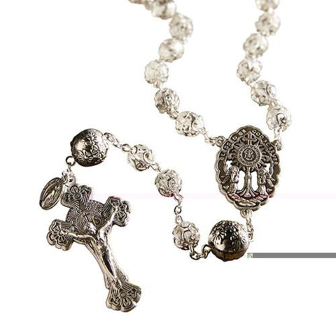 Adoration Rosary From the Heritage Collection