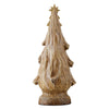Rejoice Nativity Tree Figurine