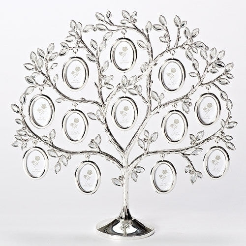 Family Tree Photo Holder Holds 12 Images Caroline's Collection