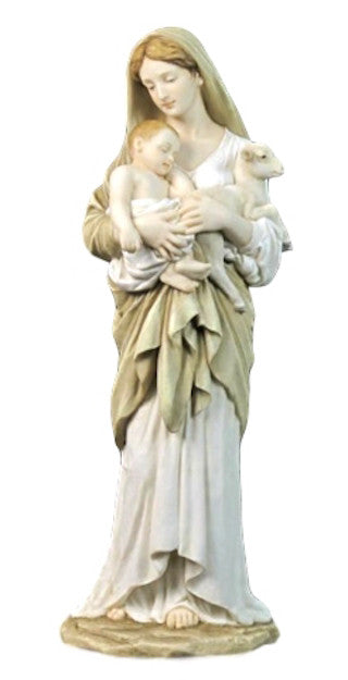 Madonna And Child L'Innocence Statue   -    Veronese Collection