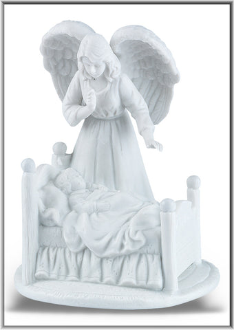 Guardian Angel Night Light