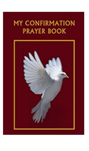 My Confirmation Prayer Book SET OF 12 : Revised Edition