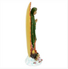 Our Lady of Guadalupe Praying Statue Home Or Garden