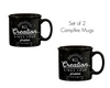 All Creation Sings Your Praise Mug Set