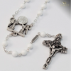 First communion rosary by Ghirelli