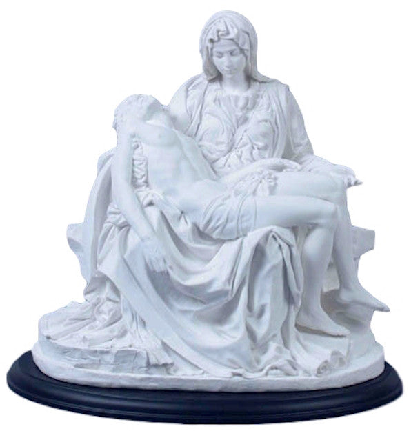 The Pieta Statue By Artist Michael Angelo  Veronese Collection