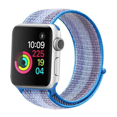 Nylon Band for Apple Watch [42-44mm]