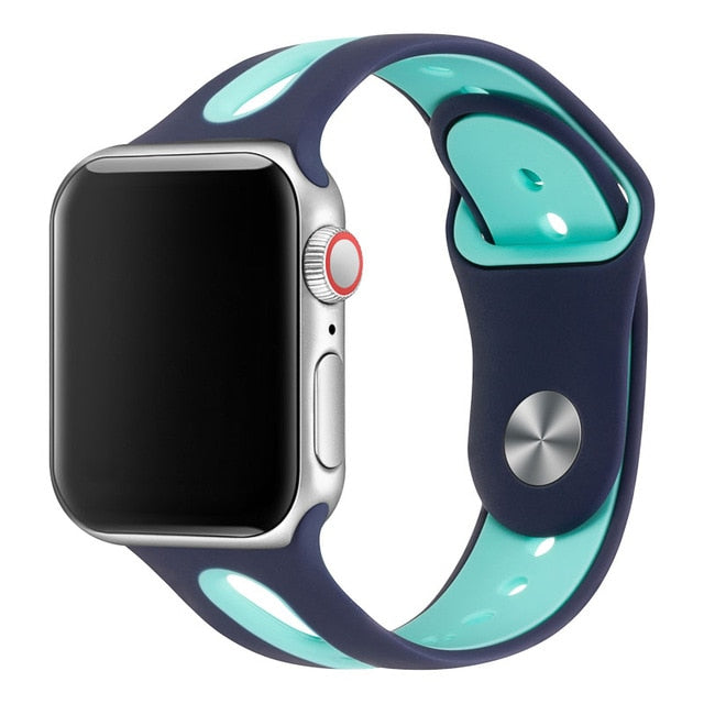 Sport Band For Apple Watch - allapple.store