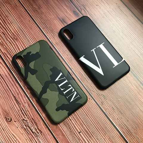 Luxury VLTN Case