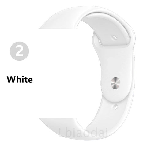 Soft Band for Apple Watch [38-40mm]
