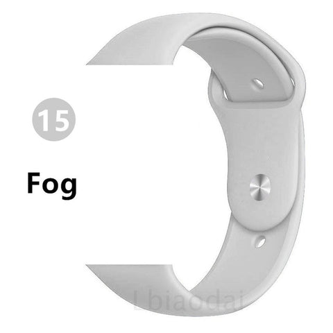 Soft Band for Apple Watch [42-44mm]