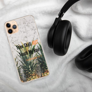 Curlenesis 36:5 Pineapple Case