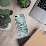 Curlenesis 36:5 iPhone Case