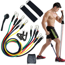 Load image into Gallery viewer, ACTIVE TENSION STRENGTH & RESISTANCE TRAINING KIT