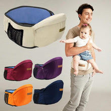 Load image into Gallery viewer, Lollehy Original Baby Hip Seat Carrier