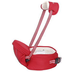 Lollehy Original Baby Hip Seat with strap