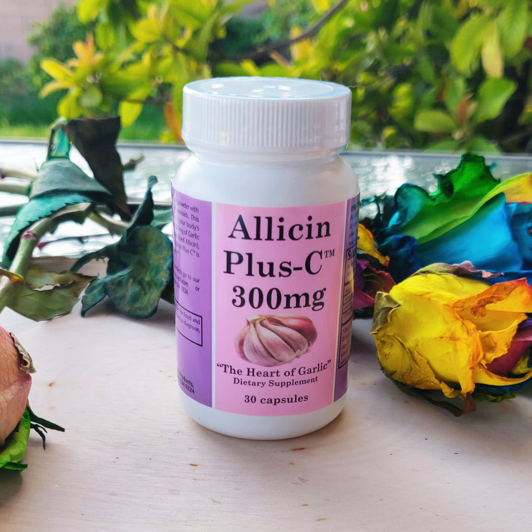 Allicin Plus C   FREE SHIPPING