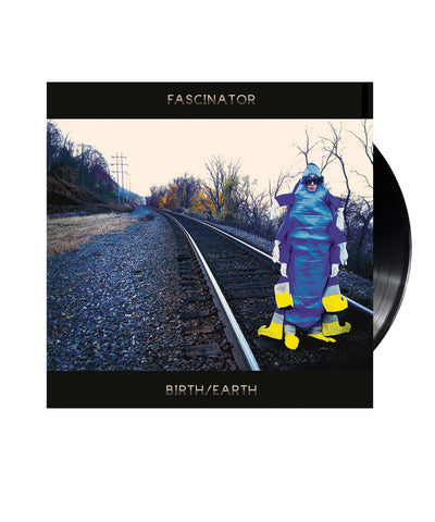 """Birth/Earth"" VINYL"