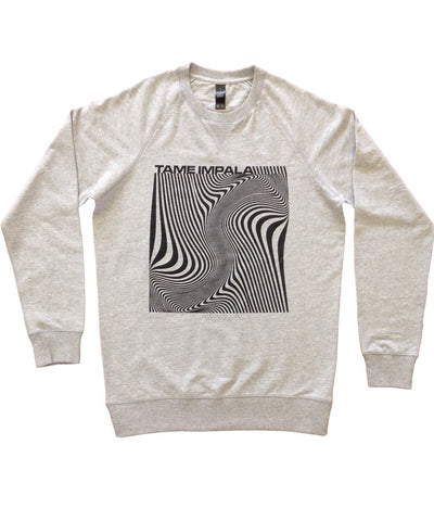 """Wave Square"" Sweater"