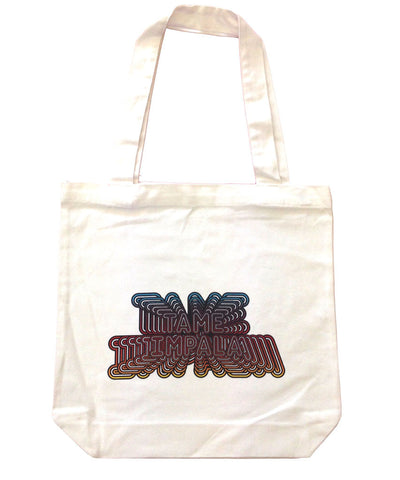 """Blowout"" Tote Bag"