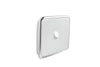 Clipsal Classic 1 Gang Light Switch with Ghost Grey Cover