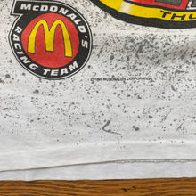 Load image into Gallery viewer, '95 McDonald's/ NASCAR Bill Elliott shirt Sz XL