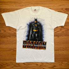 Load image into Gallery viewer, '89 Batman movie shirt Sz L