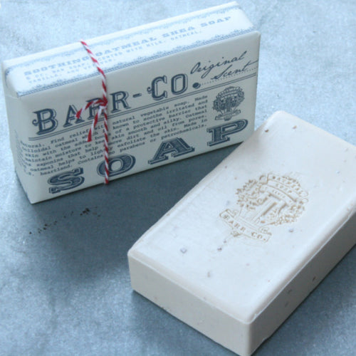 Barr-co bar soap original scent