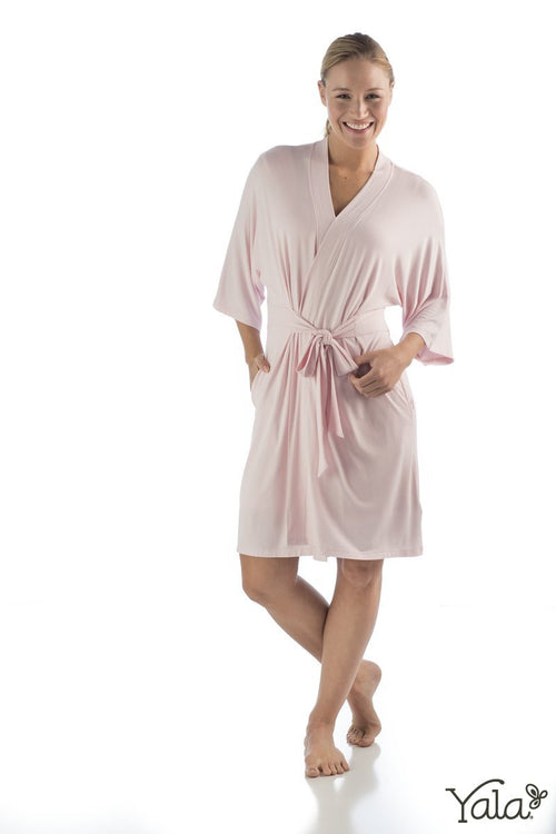 Bamboo Dreams Nina Robe