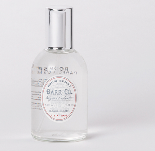 Barr-co Milk Scent Room Spray