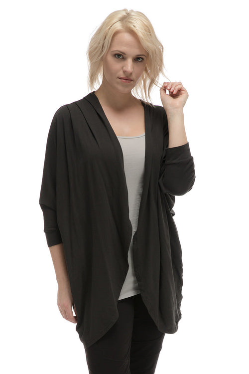 Flynn Organic Cotton Cocoon Wrap