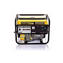 Generators and Power Supply