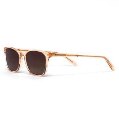 Emma Rose Crystal Brown Gradient Lens