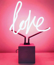 Load image into Gallery viewer, Neon Love Sign