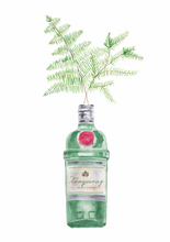 Load image into Gallery viewer, Tanqueray Gin Print