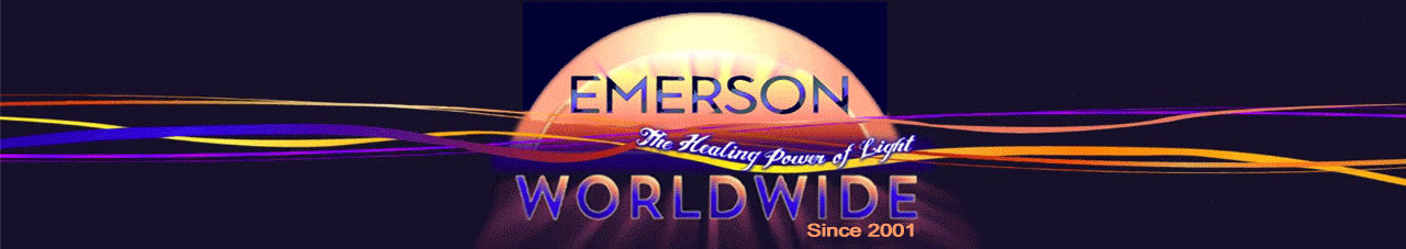Emerson WorldWide