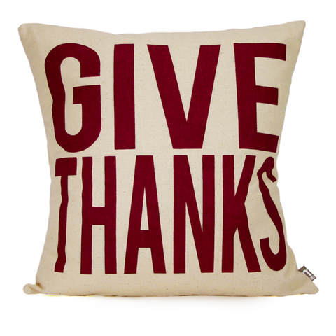 Give Thanks (natural)