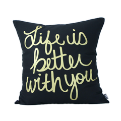 Better With You (black)