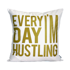 Hustle (gold)