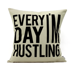 Hustle (organic cotton)