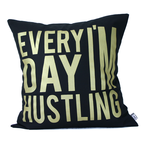 Hustle (black)