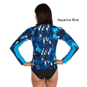 Aquarius Blue