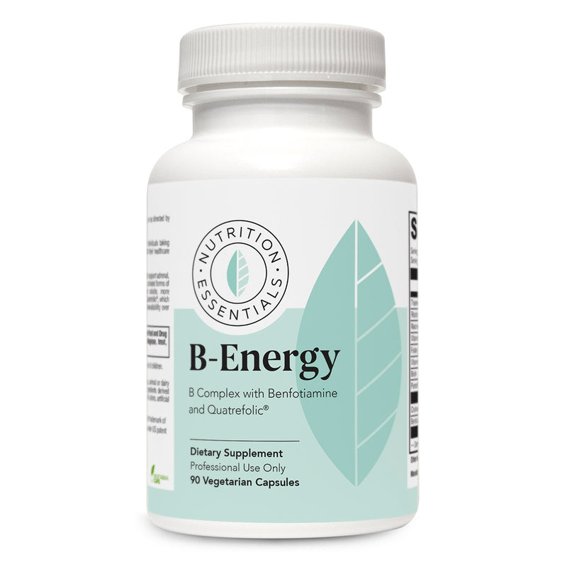 B-Energy Front