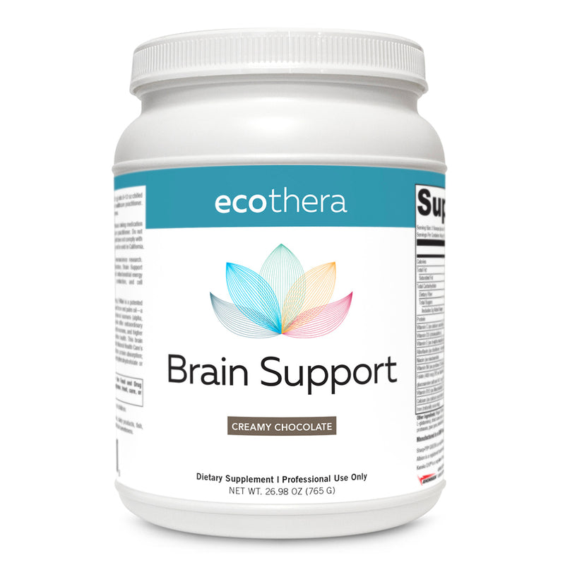 Brain Support Chocolate