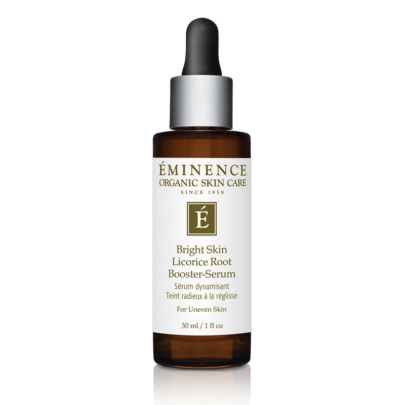Bright Skin Licorice Root Booster-Serum