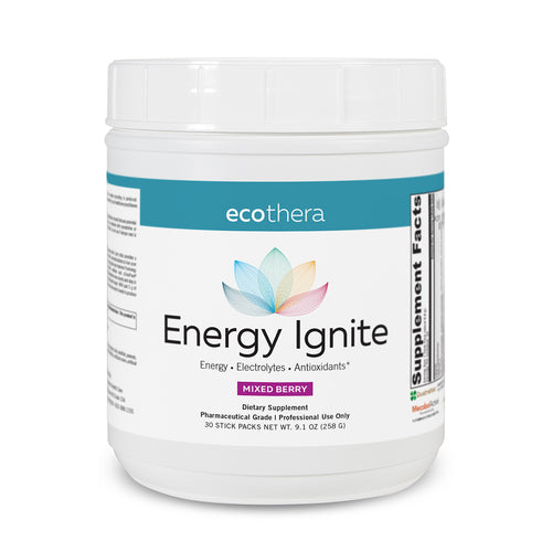 Energy Ignite Front