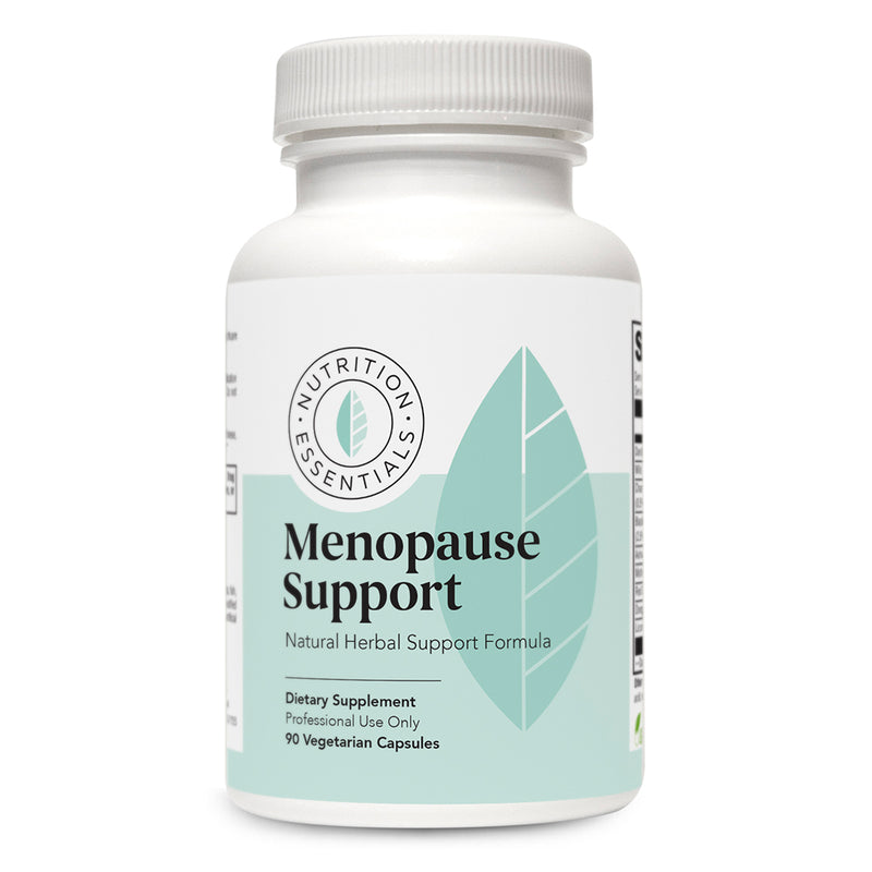 Menopause Support Front
